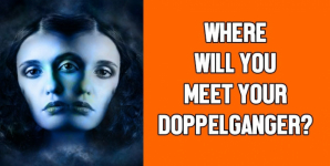 Where Will You Meet Your Doppelganger?