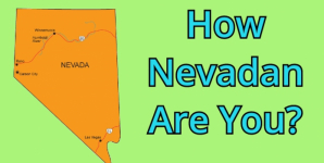 How Nevadan Are You?