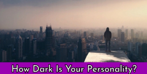 How Dark Is Your Personality?