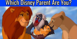 Which Disney Parent Are You?