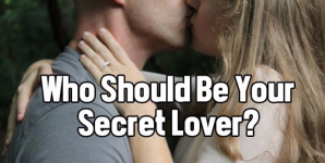 Who Should Be Your Secret Lover?