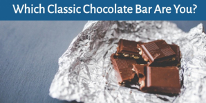 Which Classic Chocolate Bar Are You?
