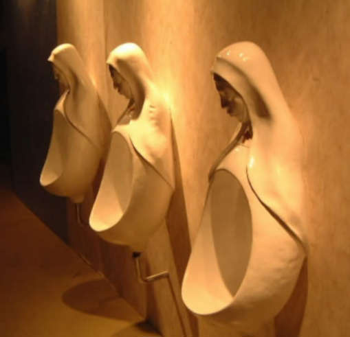 13 Funniest, Weirdest and Creative Toilets around the World